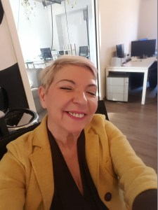 Silvia Migliorini. Marketing e Comunicazione a Modena