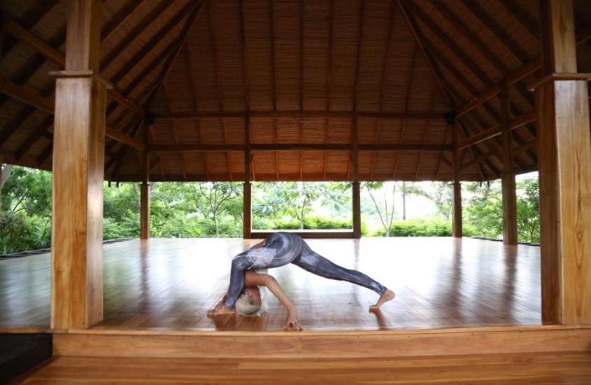 Bali Yoga Teacher Training 2018