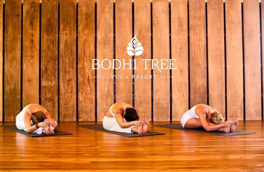 Costa Rica Yoga Teacher Training 2018