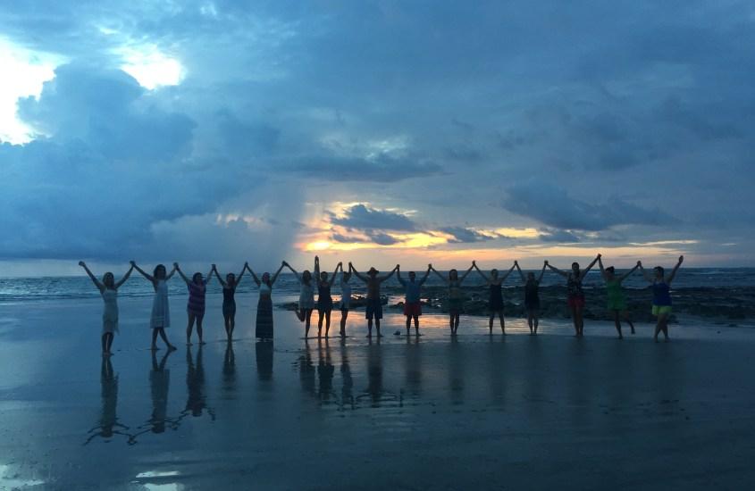 Schedule Yoga Teacher Training