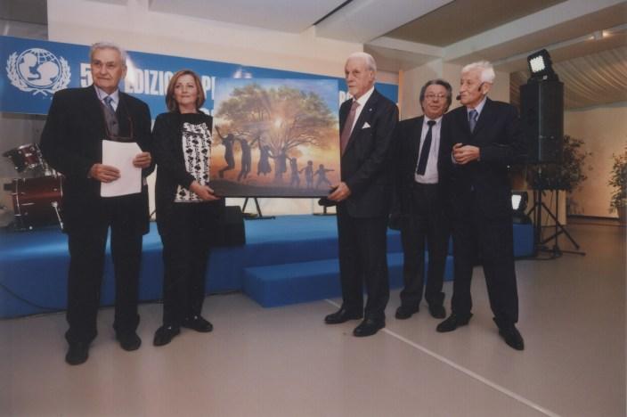 Premio-Ragno-D'oro-Unicef-1