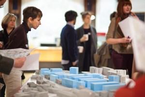 Silvio Palladino corporate event photographer architecture