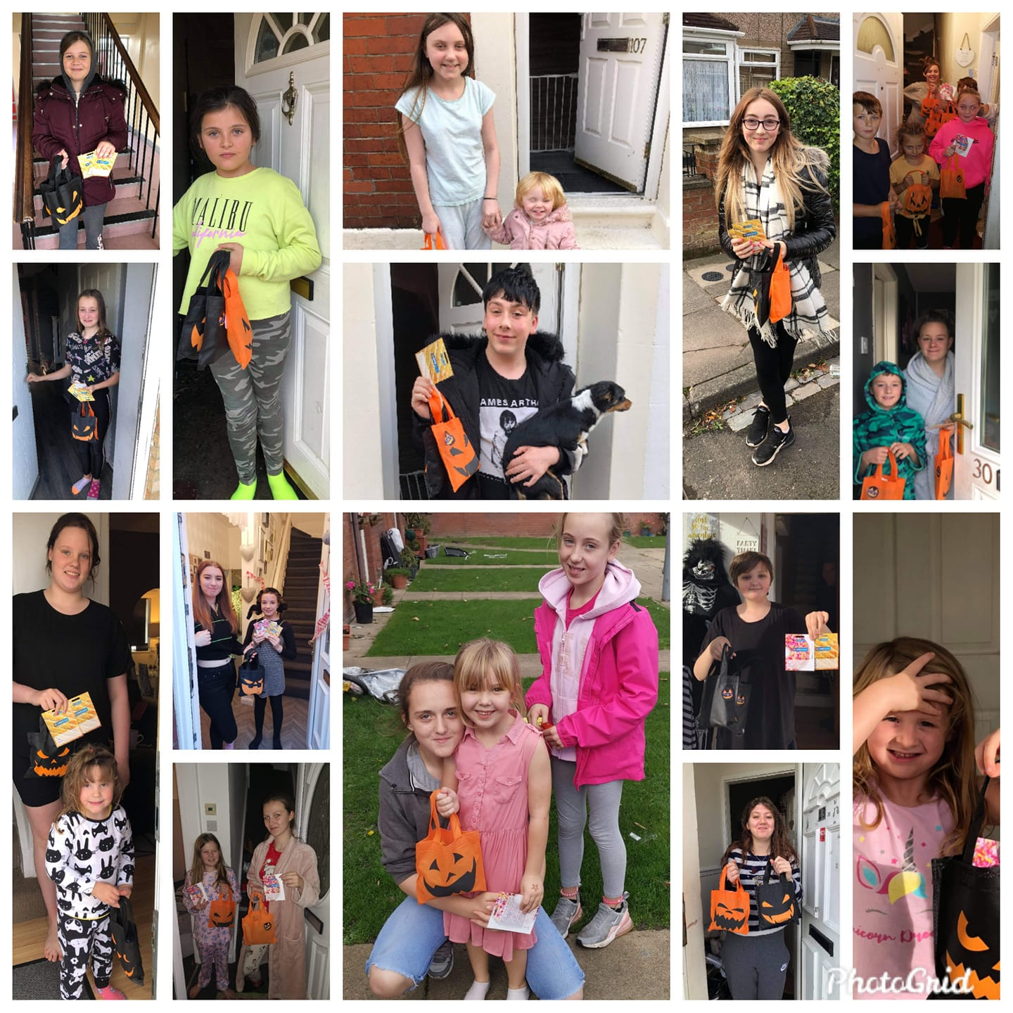 2020- COVID-19 Gifts, Giveaways & Donations