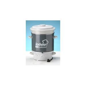 extracteur de jus vapeur electrique acier emaille vapofruits