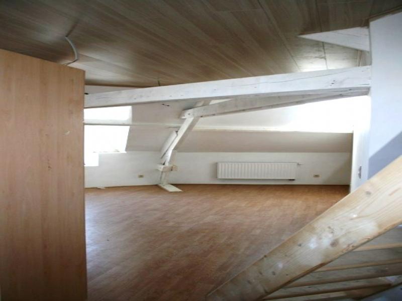 Sympathique Appartement Duplex Dans Un Trs Bel Immeuble De Caractre