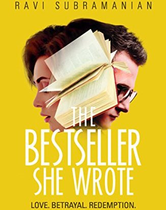 The BestSeller I Read - 'The Bestseller She Wrote' by Ravi Subramaniam