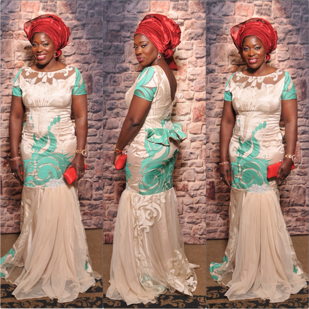 Traditional African Fashion for Women - Getting to Know ...