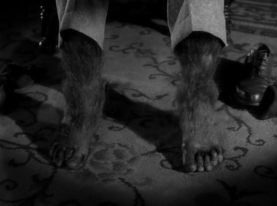 Image result for the wolf man 1941