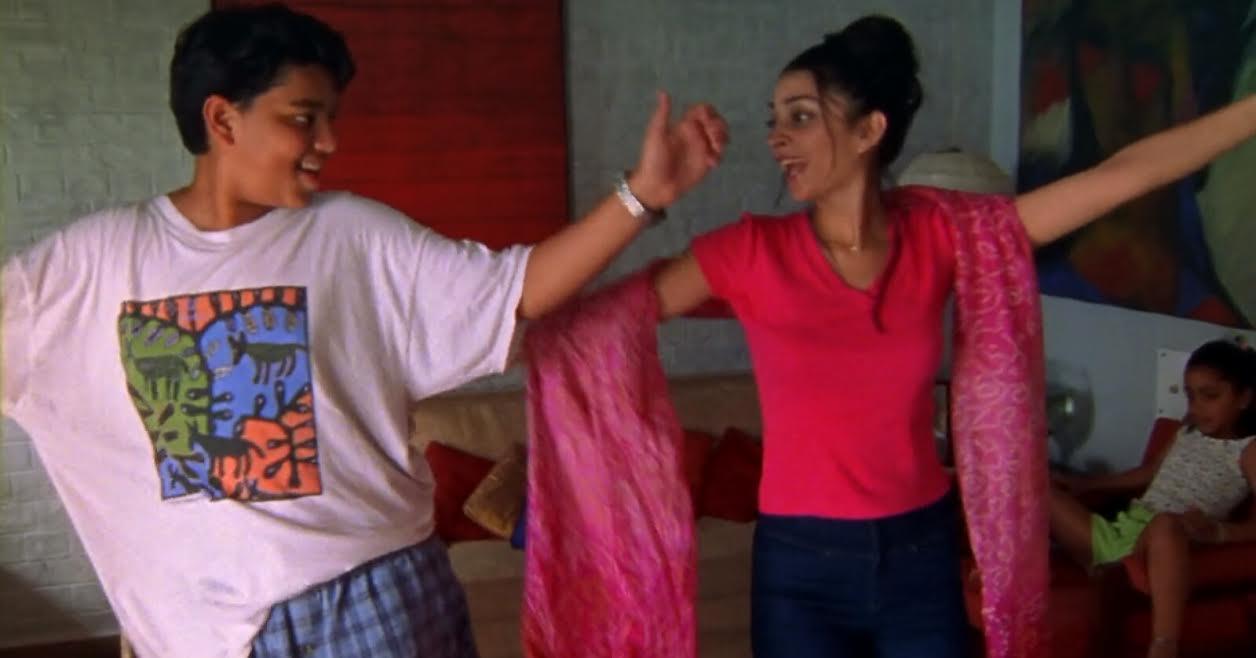 Monsoon Wedding Movie 2