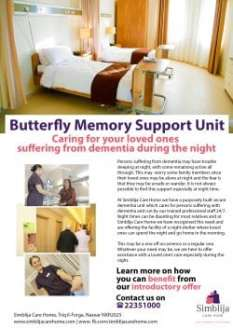 Dementia - Night Shelter (2)