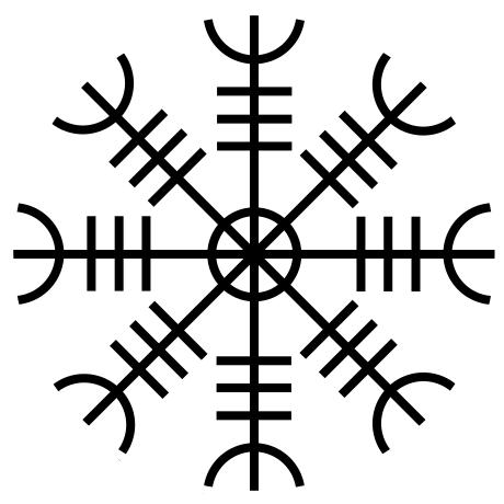 Aegishjalmur