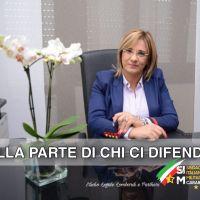 Dall'Irpinia parte il supporto giuridico al SIM Carabinieri.
