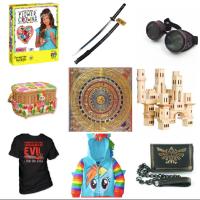 25+ Christmas Presents Under $50