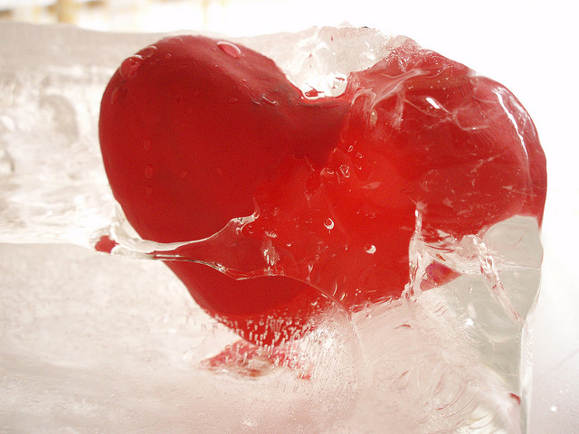 How to thaw a frozen heart