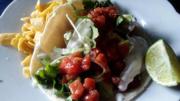 What's for supper? Vol, 77: Fish tacos are real, man.