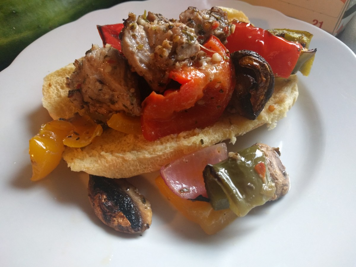 What's for supper? Vol. 98: Sometimes a hot dog is more than a hot dog