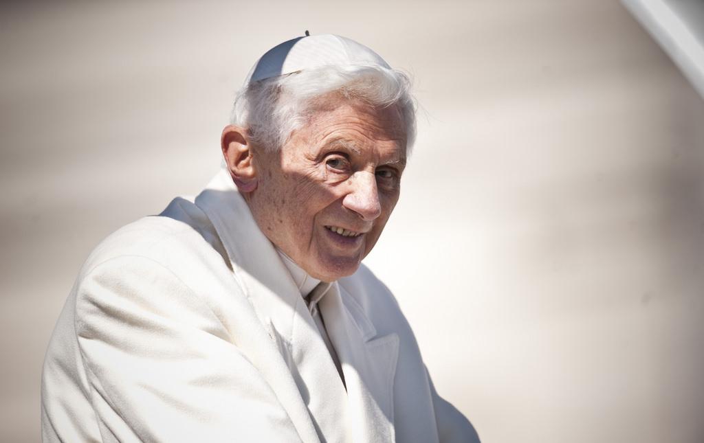 On Benedict XVI's birthday, meet him on his own terms