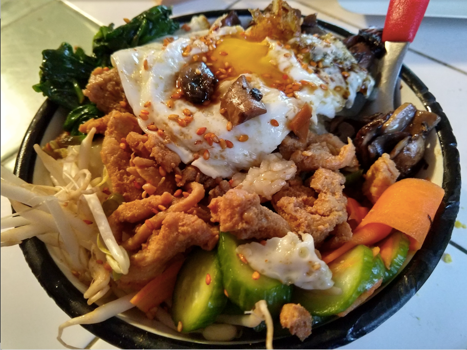What's for supper? Vol. 124: We put the bap in bibimbap