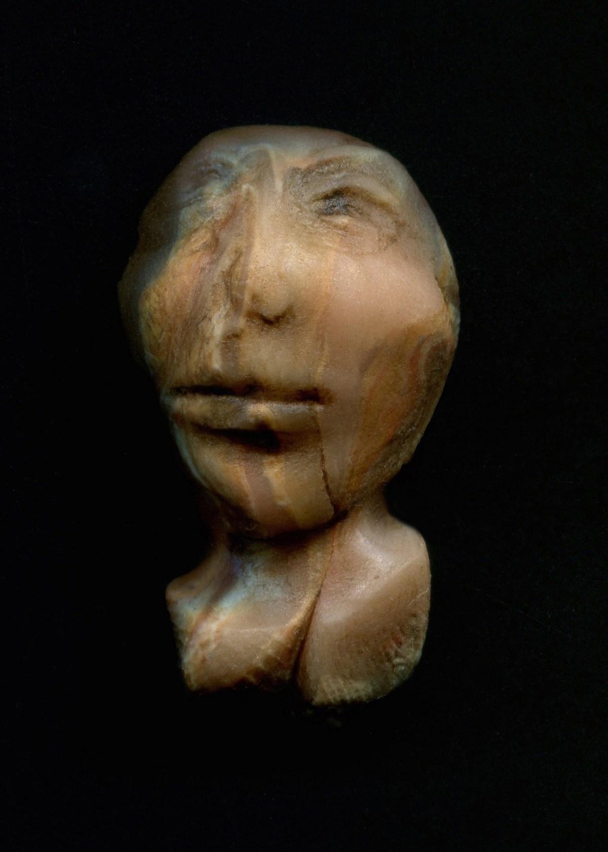 When receiving art, be Penelope, not Argos