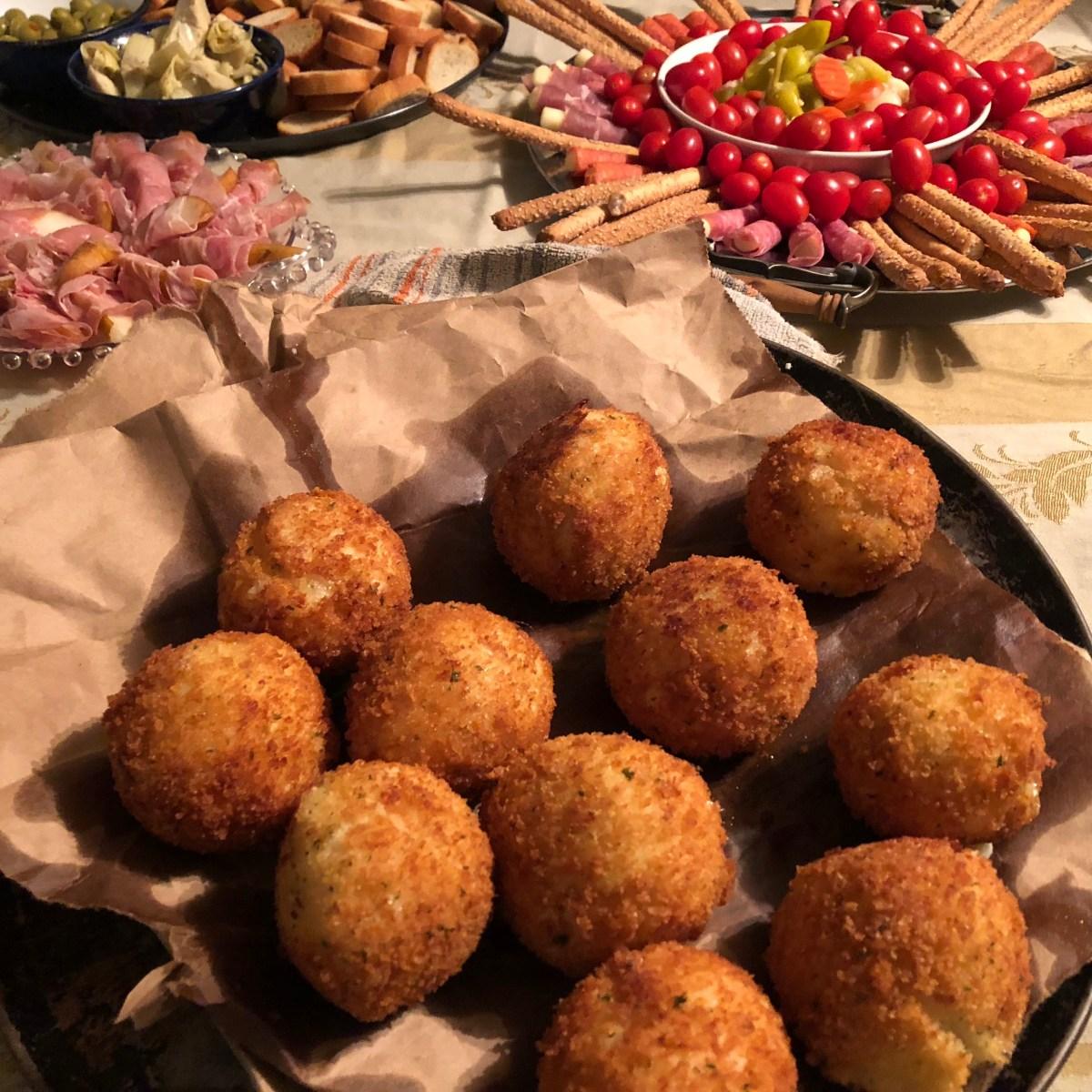 What's for supper? Vol. 146: Tutto il Formaggio