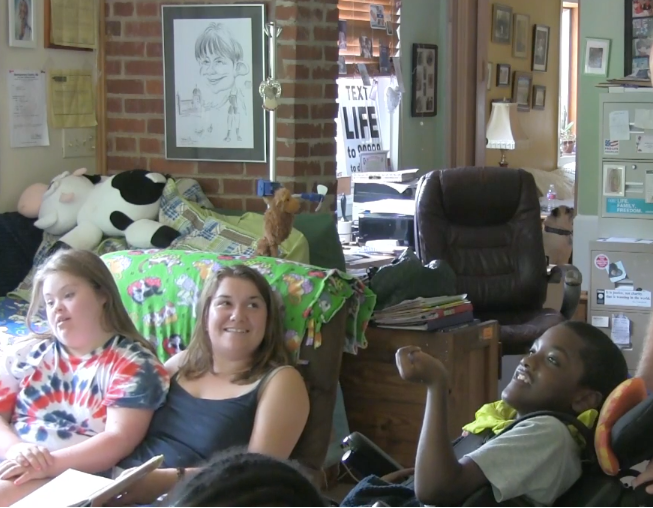 Prolife spotlight: St. Joseph's House and Isaiah's Promise offer support, respite, and joy to families of the disabled