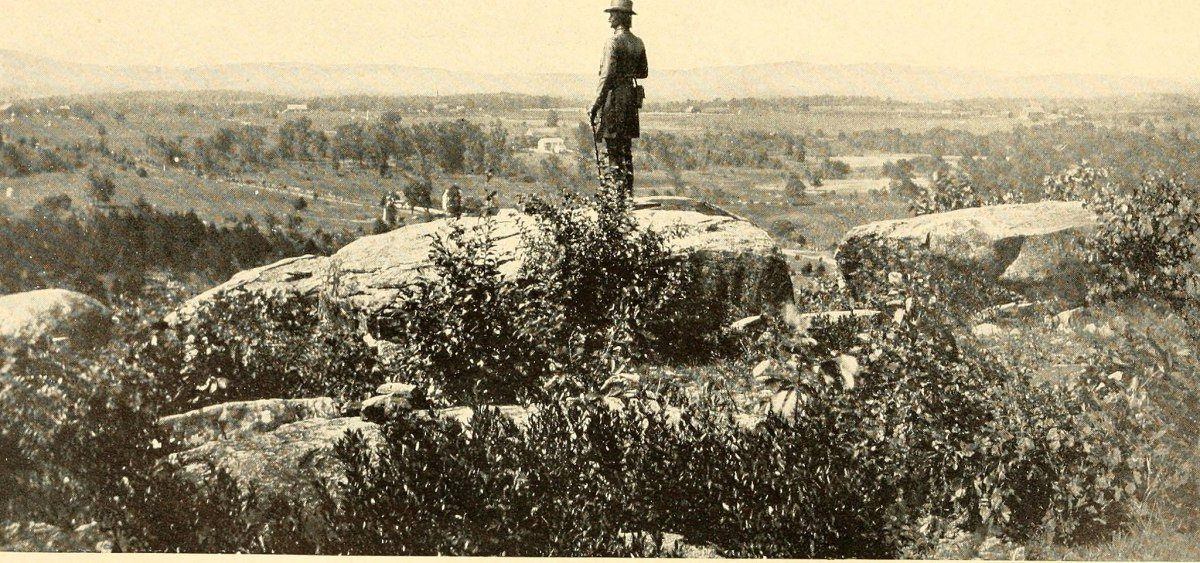 This 4th of July, read the Gettysburg Address