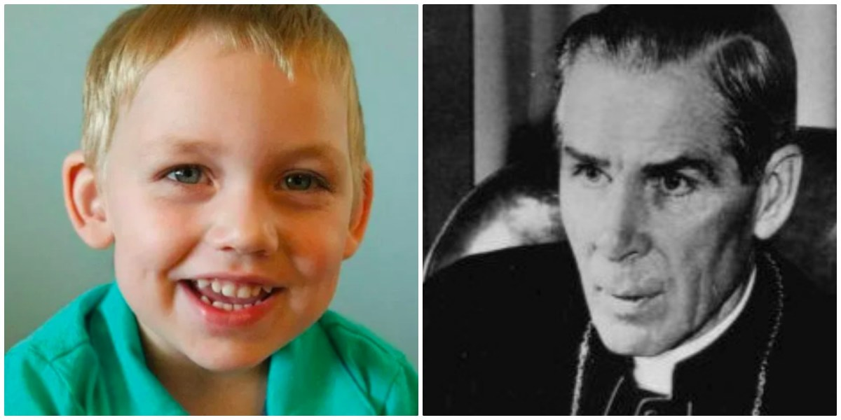 From The Boy Who Lived to Beatification: Fulton Sheen's First Miracle