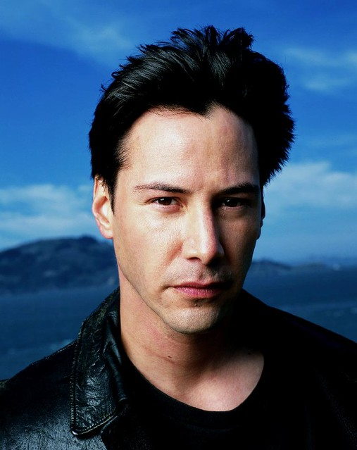 Let's see 'em make a keanu out of this!