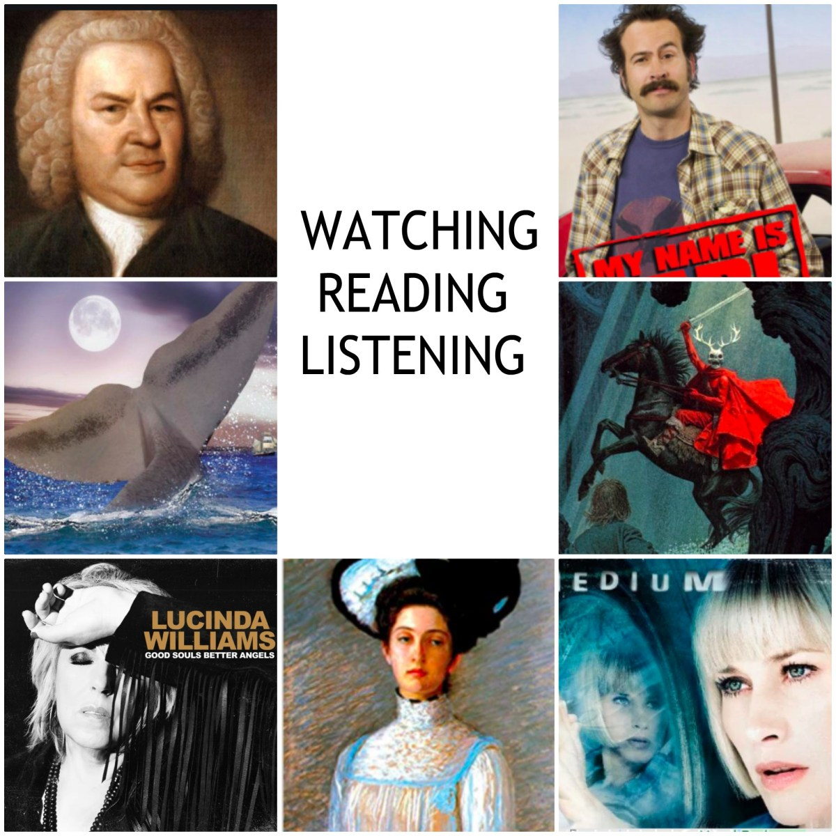 What we're reading, watching, and listening to, Sept. 2020