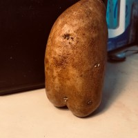 What's for supper? Vol. 237: Follow me for more potatoes with butts