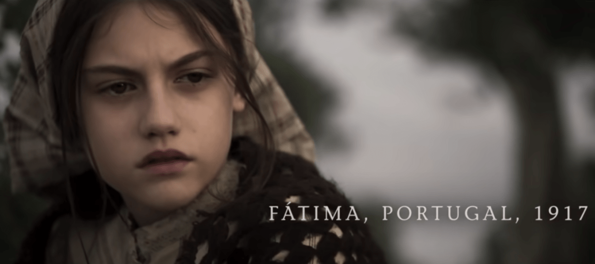 Lent movie review #2: FATIMA (2020)