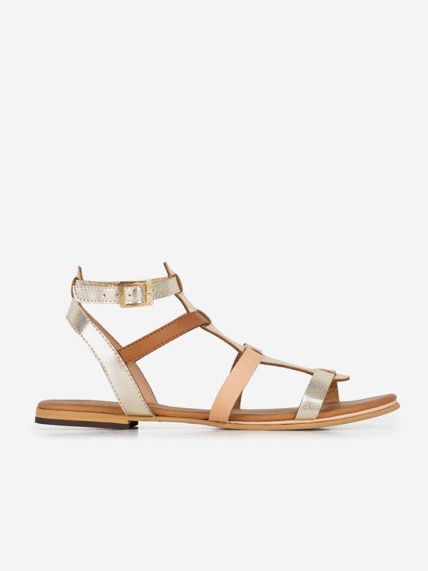 Palta05, Todos los zapatos, Sandalias Planas, NUD_L