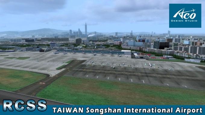 Aco Design Studio Taiwan Songshan Intl P3d4