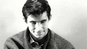 Anthony Perkins als Norman Bates