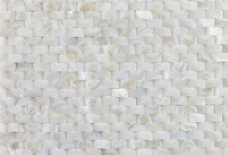 Siminetti Chique Brick from the Textures Collection