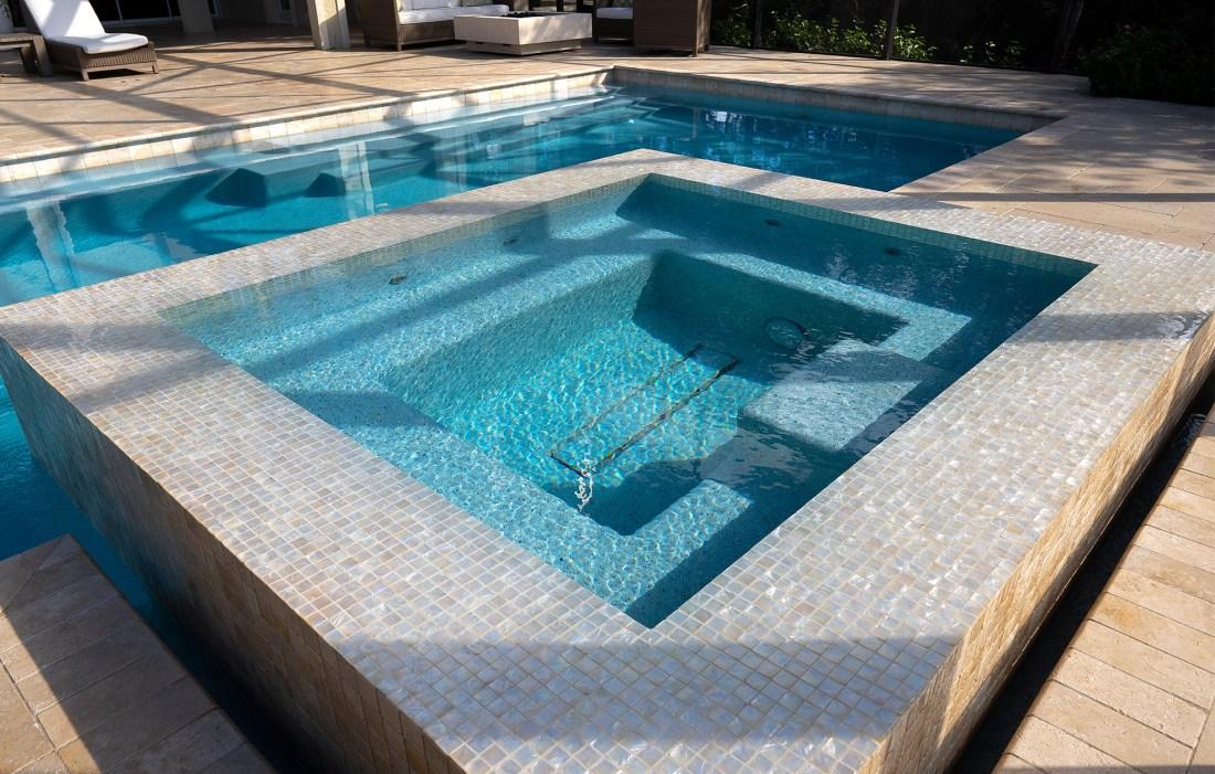 innocence 25mm pool