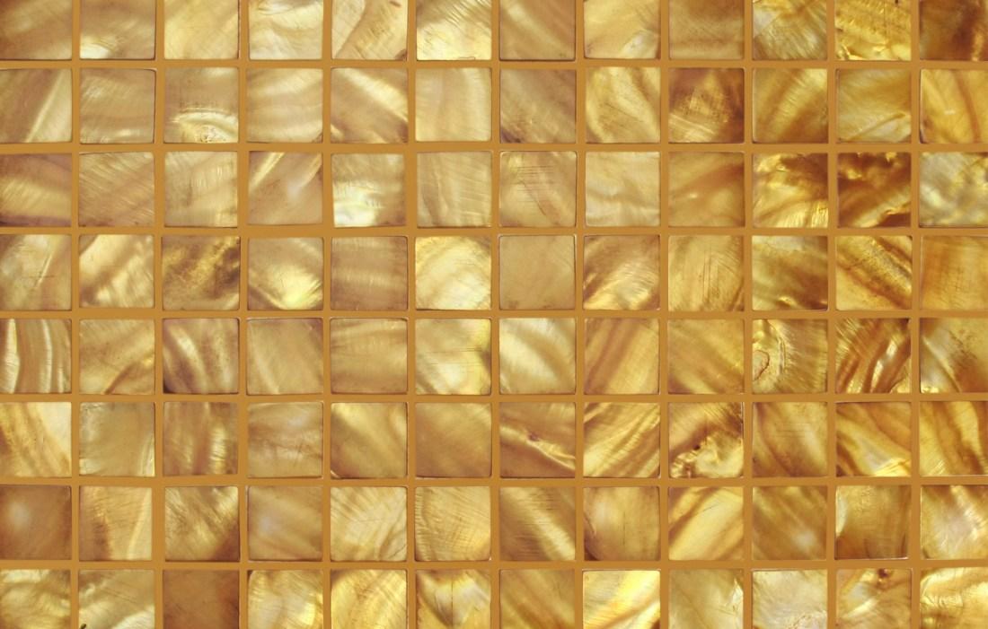 Emerald Gold 25mm