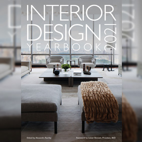 Interior Design Yearbook 2021