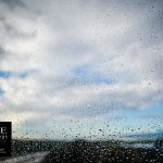 {day 77 project365 2015… rainy skies blue}