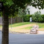 {day 232 project365 2015… curb side reclining}
