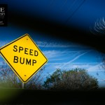{day 010 project365 2016… speed bump}