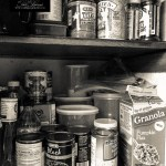 {day 046 mobile365 2016… pantry view}