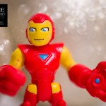 {day 054 project365 2016… iron man}