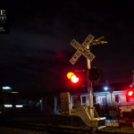 {day 071 project365 2016… railroad crossing}