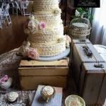 {day 136 mobile365 2016… wedding cake}