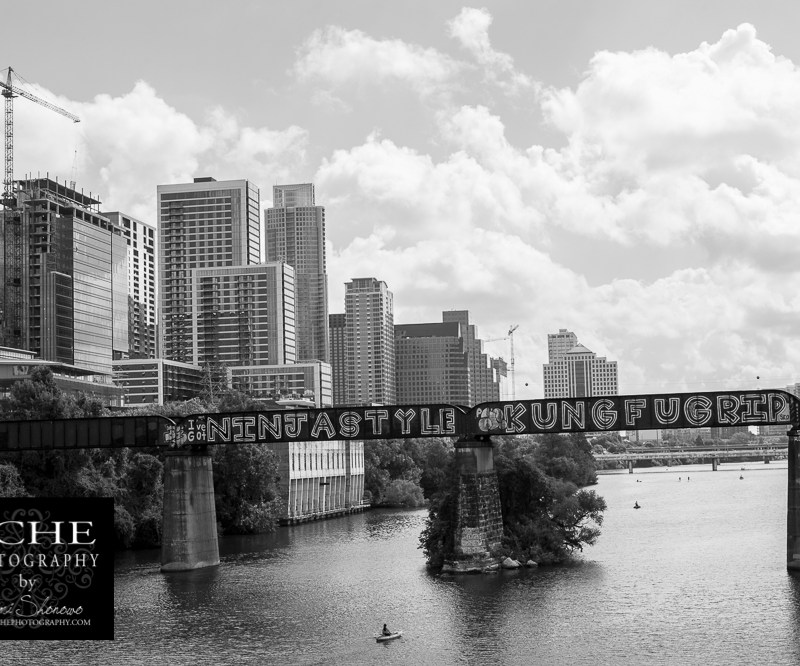 {day 268 project365 2016… austin paddle day}