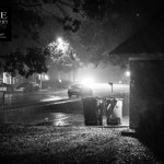{day 306 project365 2016… rainy night lights}