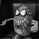 {day 321 mobile365 2016… spider spud}