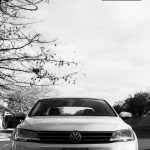 {day 333 project365 2016… parked vw}