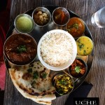 {day 358 mobile365 2016 new india cuisine goat lunch special}